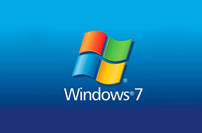 Installation de Microsoft Windows 7