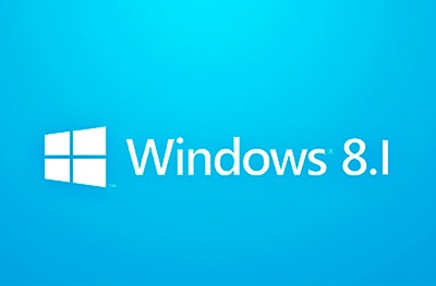 Installation de Microsoft Windows 8.1