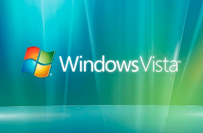Installation de Microsoft Windows Vista