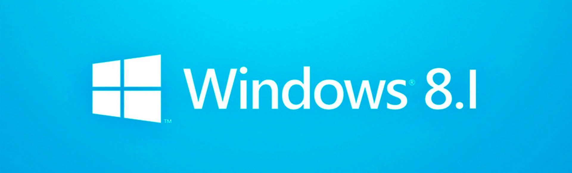 Installation Windows 8.1
